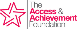 The Access & Achievement Foundation  |  Registered charity number 1121209